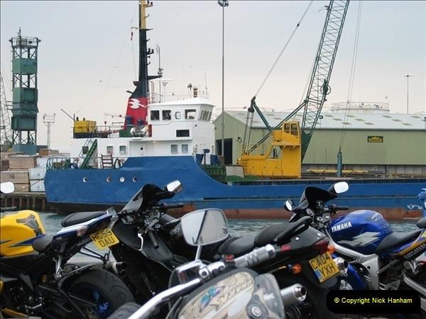 2007-08-21 Poole Quay, Poole, Dorset (4)424