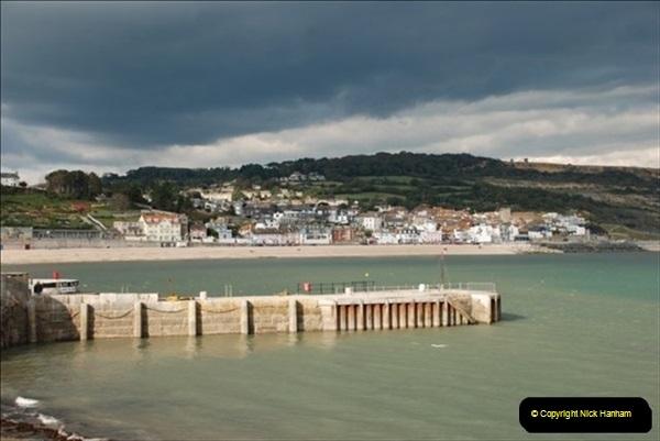 2007-09-26 Lyme Regis, Dorset.  (10)443