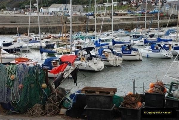 2007-09-26 Lyme Regis, Dorset.  (11)444