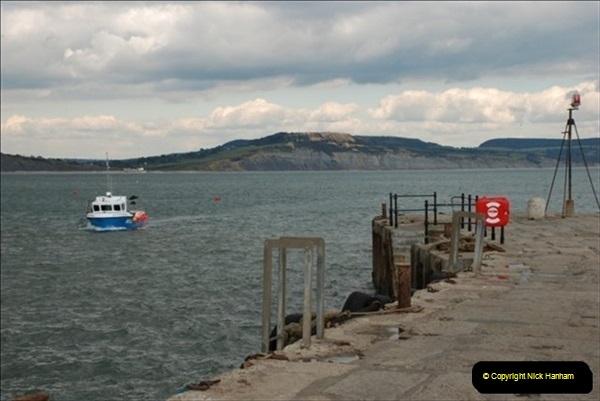 2007-09-26 Lyme Regis, Dorset.  (12)445