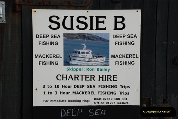 2007-09-26 Lyme Regis, Dorset.  (14)447