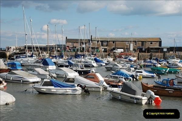 2007-09-26 Lyme Regis, Dorset.  (2)435