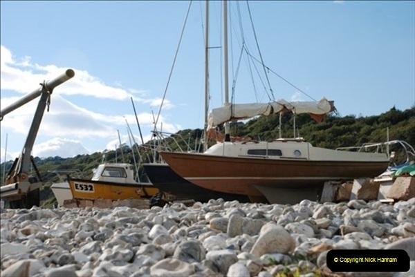 2007-09-26 Lyme Regis, Dorset.  (5)438