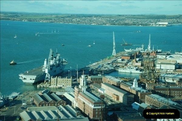 2007-10-30 Portsmouth, Hants.  (16)505