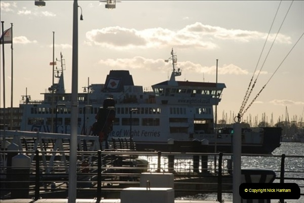 2007-10-30 Portsmouth, Hants.  (21)510