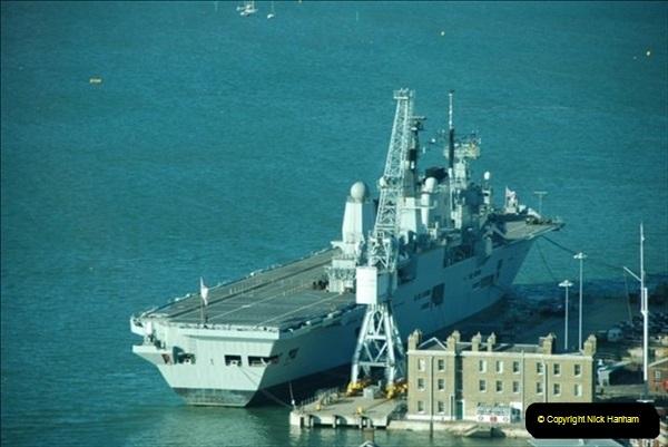 2007-10-30 Portsmouth, Hants.  (7)496