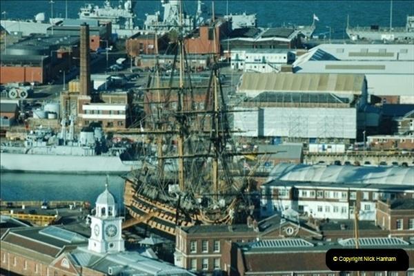 2007-10-30 Portsmouth, Hants.  (8)497