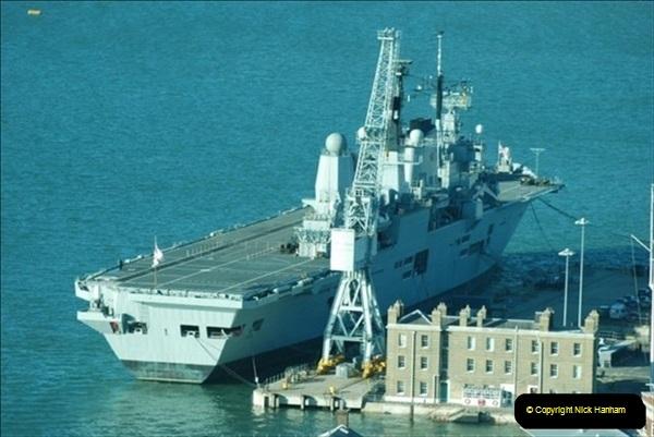 2007-10-30 Portsmouth, Hants.  (9)498