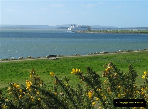 2008-03-01 The Barfleur. Poole Quay, Dorset.  (3)520