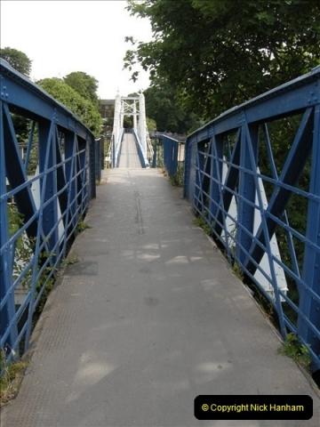 2008-06-26 Teddington Lock, Middlesex.  (15)563