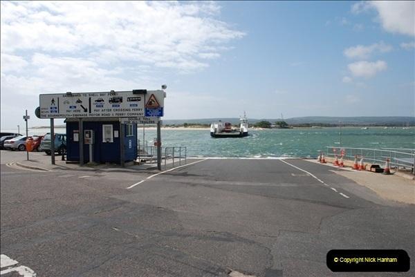 2009-05-19 Sandbanks, Poole, Dorset.  (0)593