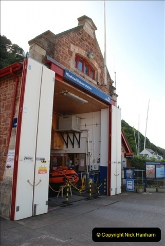 2009-08-20 Minehead, Somerset.  (1)607