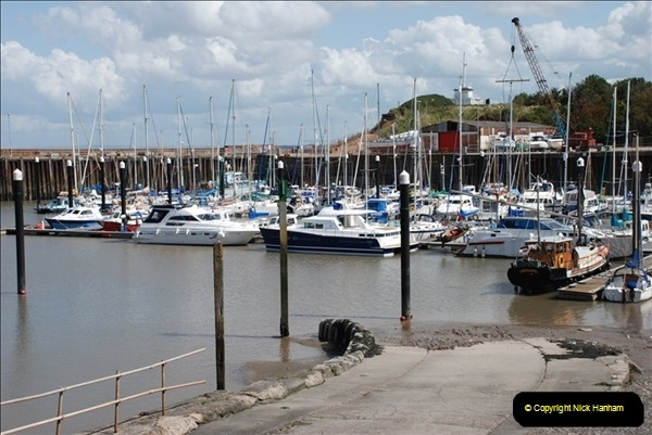 2009-08-20 Watchett, Somerset.  (1)610