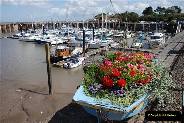 2009-08-20 Watchett, Somerset.  (2)611