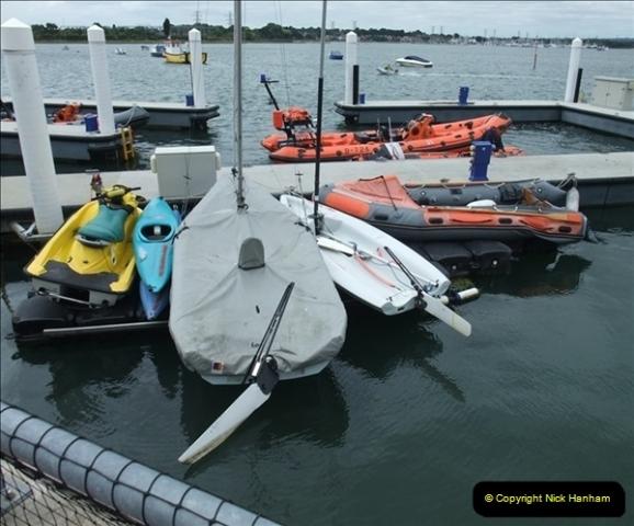 2009-08-27 RNLI Poole, Dorset.  (2)625