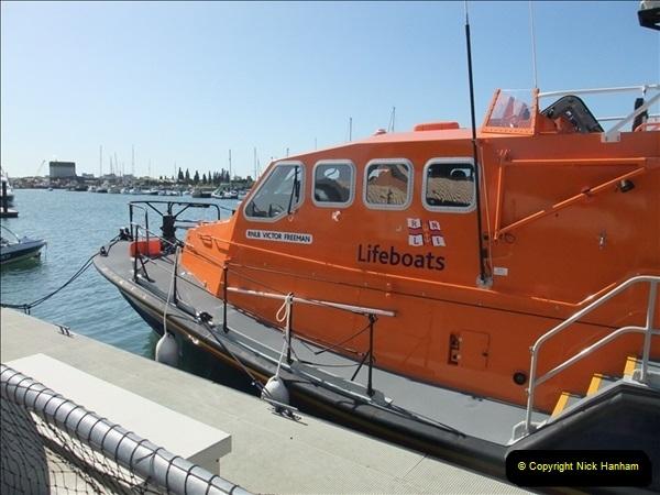 2009-09-10 RNLI Poole, Dorset.  (3)637