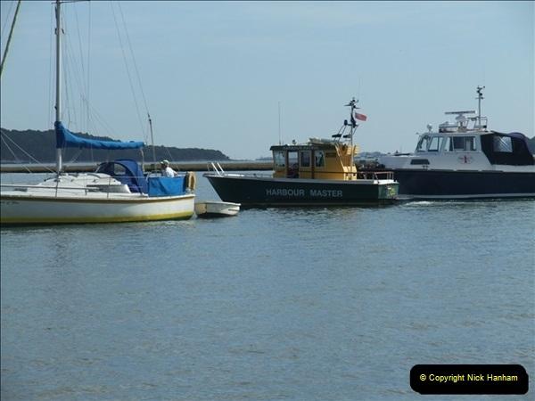 2009-09-26 Poole Harbour, Dorset.  (1)646