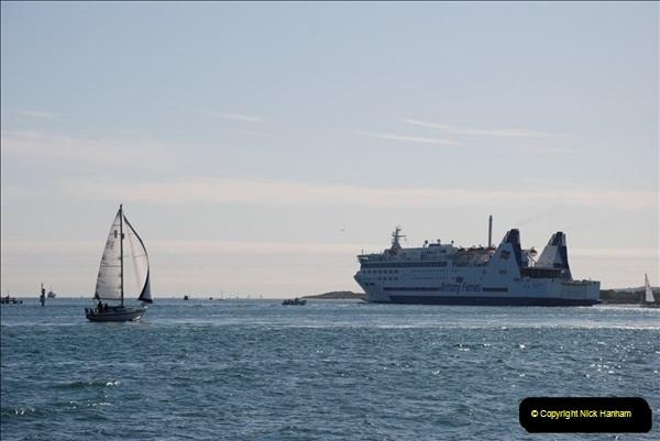 2009-10-08 Poole Harbour, Poole, Dorset.  (19)670