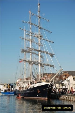 2009-10-08 Poole Harbour, Poole, Dorset.  (5)654