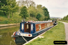2005-05-04. The Kennet & Avon Canal @ Bath, Somerset. (3)015
