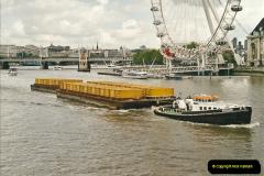 2005-05-09 The River Thames, London.035