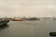 2005-06-30 Trafalgar 200. Portsmouth, Hampshire.  (1)055