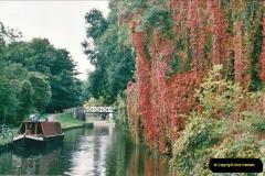 2005-09-30 to 07-10. The Kennet & Avon Canal Trowbridge to Bath.  (10)112