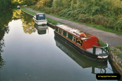 2005-09-30 to 07-10. The Kennet & Avon Canal Trowbridge to Bath.  (1)103