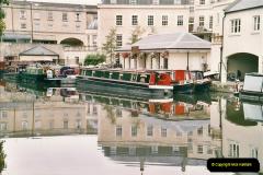 2005-09-30 to 07-10. The Kennet & Avon Canal Trowbridge to Bath.  (11)113