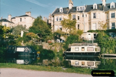 2005-09-30 to 07-10. The Kennet & Avon Canal Trowbridge to Bath.  (13)115