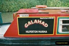 2005-09-30 to 07-10. The Kennet & Avon Canal Trowbridge to Bath.  (3)105