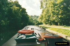 2005-09-30 to 07-10. The Kennet & Avon Canal Trowbridge to Bath.  (4)106
