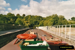 2005-09-30 to 07-10. The Kennet & Avon Canal Trowbridge to Bath.  (5)107