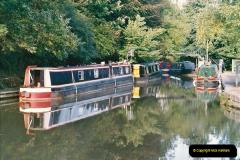 2005-09-30 to 07-10. The Kennet & Avon Canal Trowbridge to Bath.  (7)109