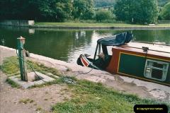 2005-09-30 to 07-10. The Kennet & Avon Canal Trowbridge to Bath.  (9)111