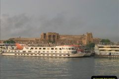 2006-05-11 The River Nile, Egypt.  (10)181