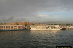 2006-05-11 The River Nile, Egypt.  (11)182