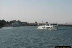 2006-05-11 The River Nile, Egypt.  (1)172