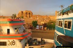 2006-05-11 The River Nile, Egypt.  (15)186