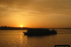 2006-05-11 The River Nile, Egypt.  (17)188