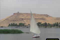 2006-05-11 The River Nile, Egypt.  (8)179