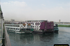 2006-05-11 The River Nile, Egypt.  (9)180