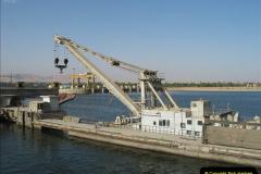 2006-05-12 The River Nile, Egypt.  (11a)201