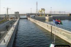 2006-05-12 The River Nile, Egypt.  (15)205