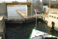 2006-05-12 The River Nile, Egypt.  (16)206