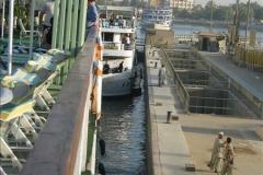 2006-05-12 The River Nile, Egypt.  (18)208