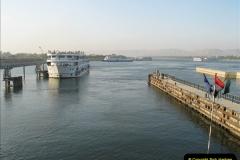 2006-05-12 The River Nile, Egypt.  (22)212