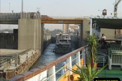 2006-05-12 The River Nile, Egypt.  (23)213