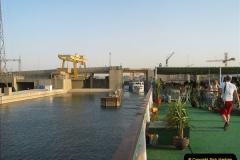 2006-05-12 The River Nile, Egypt.  (24)214
