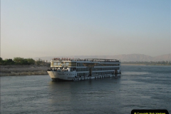2006-05-12 The River Nile, Egypt.  (25)215